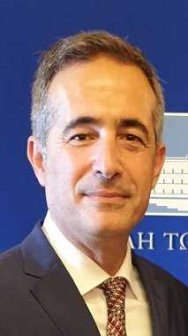 Στάθης Κωνσταντινίδης: Συλλυπητήριο μήνυμα για το θάνατο του Γιώργου Ποζίδη 1