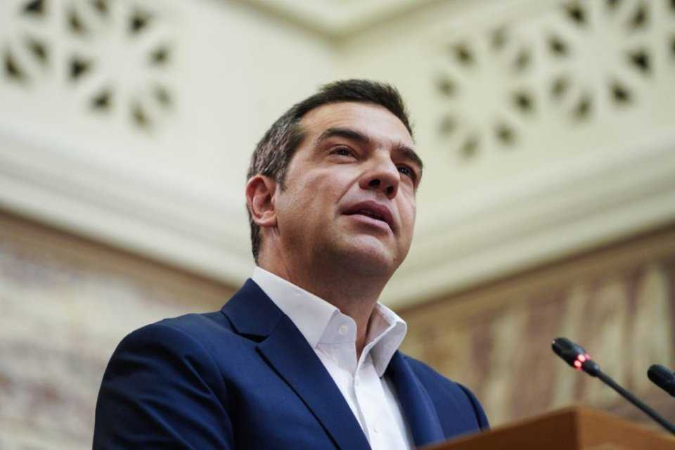 Τι θα κάνει τώρα ο Τσίπρας: Το «νέο» κόμμα, οι αντιδράσεις και το ραντεβού τον Σεπτέμβρη 4