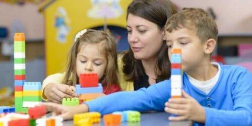 ΟΑΕΔ: Αναρτήθηκαν οι πίνακες για τους βρεφονηπιακούς παιδικούς σταθμούς 1
