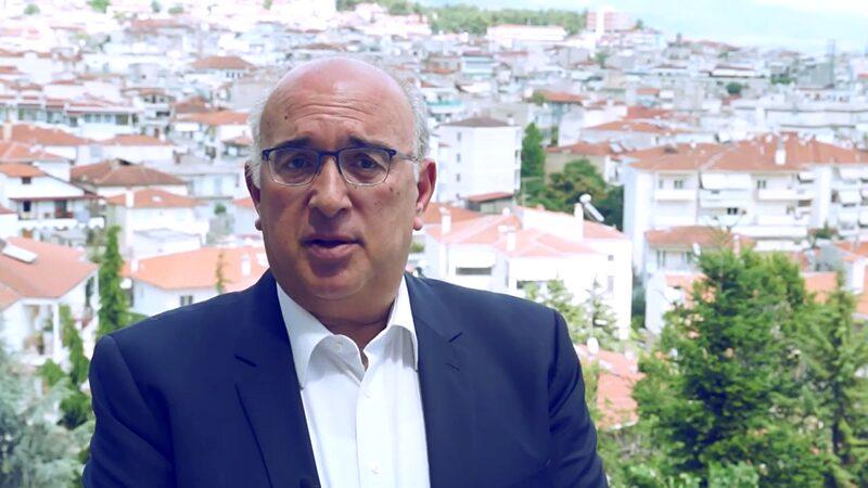 M. Παπαδόπουλος: ''Δεν έχει δοθεί καμία περαιτέρω χρονική παράταση των ισχυόντων μέτρων (επιπέδου 4) για την Π.Ε. Κοζάνης''