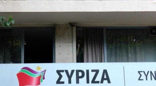 ΣΥΡΙΖΑ: Μία-μία διαψεύδονται οι υποσχέσεις Μητσοτάκη από την πρώτη κιόλας μέρα 1