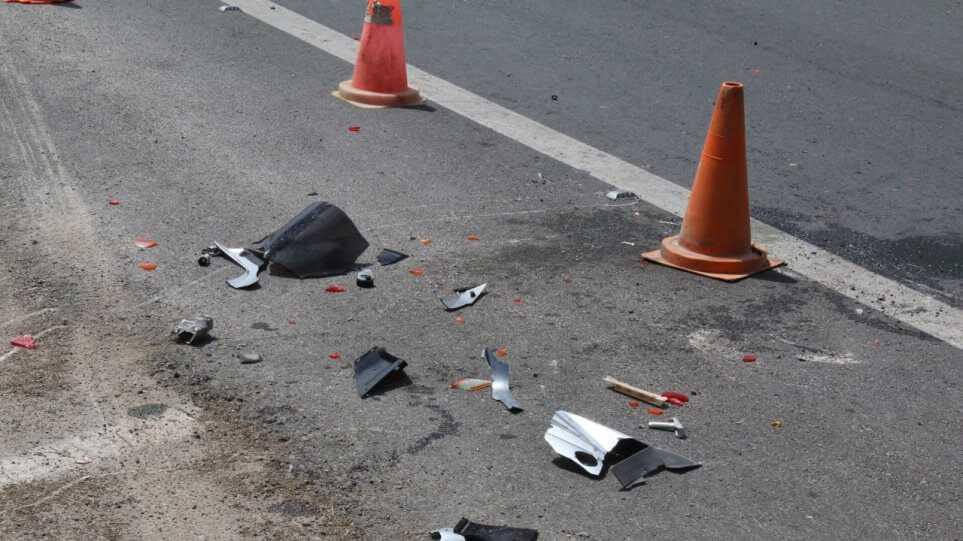 eordaialive.gr: Τροχαίο ατύχημα στην Πτολεμαϊδα