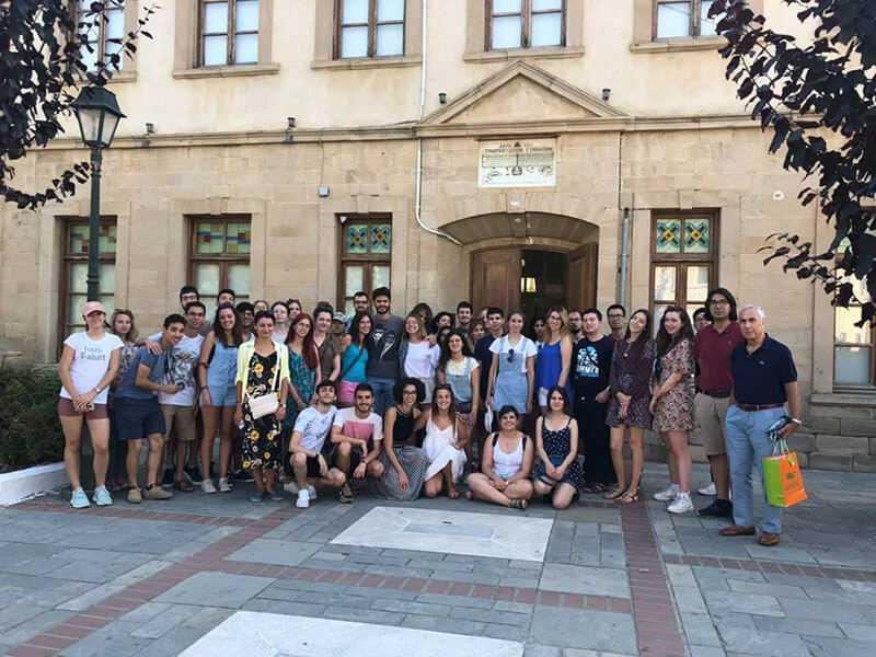 Σιάτιστα: 47ο Διεθνές Πρόγραμμα Ελληνικής Γλώσσας, Ιστορίας και Πολιτισμού 7