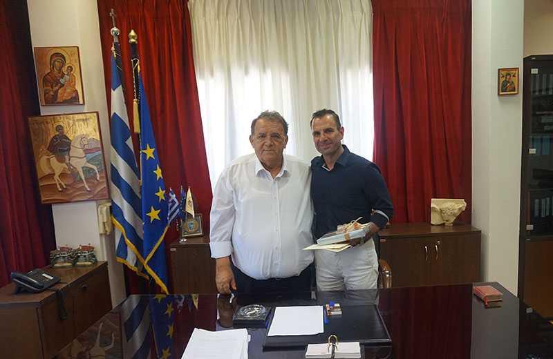 Ανάληψη καθηκόντων νέου Δημάρχου Καστοριάς 3