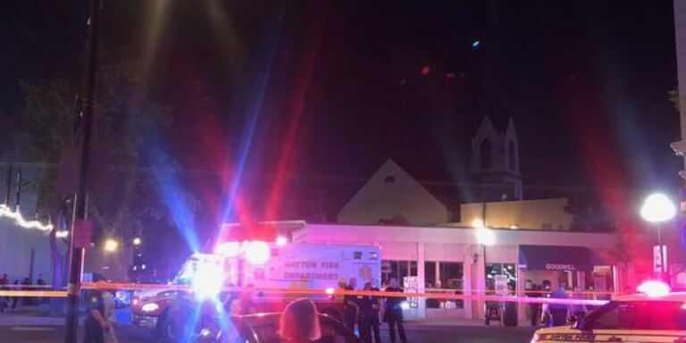 Νέο σοκ στις ΗΠΑ: Φονική επίθεση με πυροβολισμούς σε μπαρ στο Ντέιτον του Οχάιο -10 νεκροί 1