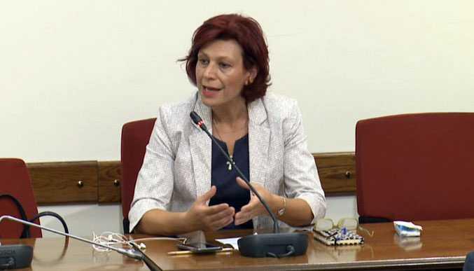 Δείτε ποιά υπάλληλος του Δήμου Εορδαίας αποσπάται στο πολιτικό γραφείο της Βουλευτή Κοζάνης της Νέας Δημοκρατίας Παρασκευής Βρυζίδου 1