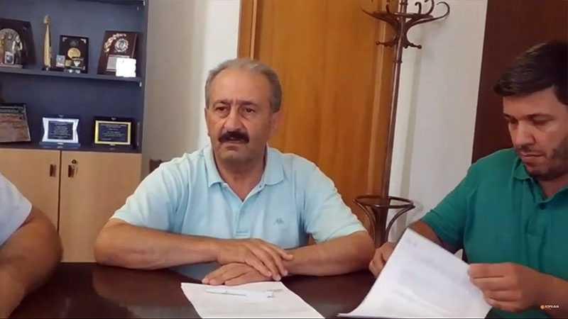 Eordaialive.com   Δήμος Εορδαίας: Υπογράφηκε η σύμβαση εγκατάστασης τηλεμετρίας για την ποιότητα νερού και ελέγχου διαρροών (φωτό-βίντεο) 3