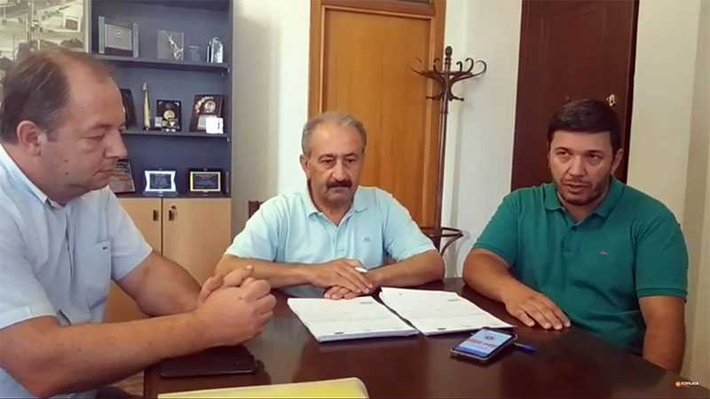 Eordaialive.com   Δήμος Εορδαίας: Υπογράφηκε η σύμβαση εγκατάστασης τηλεμετρίας για την ποιότητα νερού και ελέγχου διαρροών (φωτό-βίντεο) 9