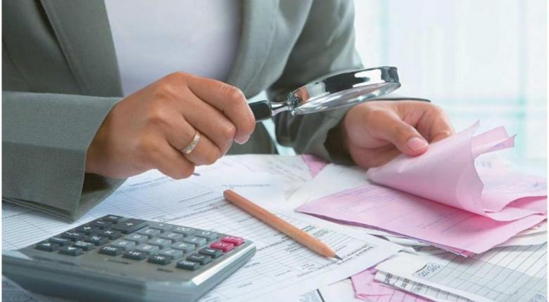 Τι γίνεται με την επιστροφή φόρου - Τι ελέγχει η εφορία 1