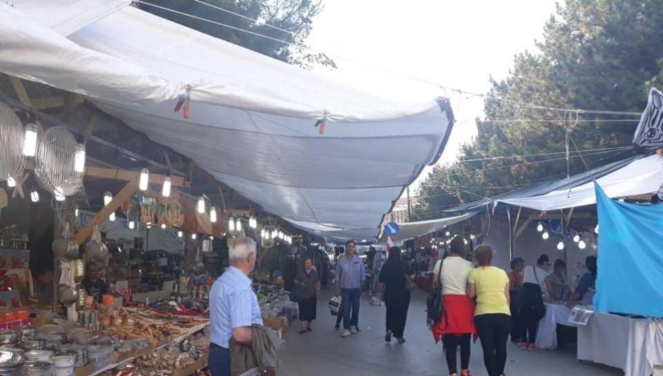 Πτολεμαΐδα: Το δεύτερο δεκαήμερο του Σεπτεμβρίου η Ετήσια Εμποροπανήγυρη 1