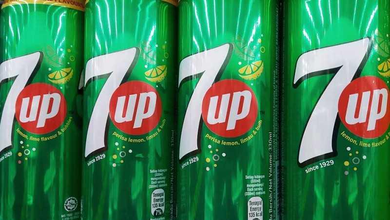 Δείτε τι συμβολίζει ο αριθμός «επτά» στο αναψυκτικό 7UP 1