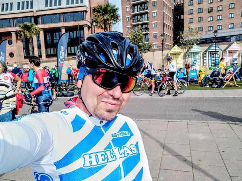 Στη δεκάδα του κόσμου ο Καστοριανός Ποδηλάτης Δημήτρης Κοντονίνας! (φωτό) 5