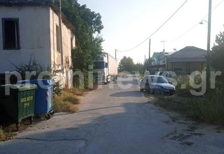 Καβάλα: 42χρονος σκότωσε μάνα και γιο μετά από καβγά για πάρκινγκ 1