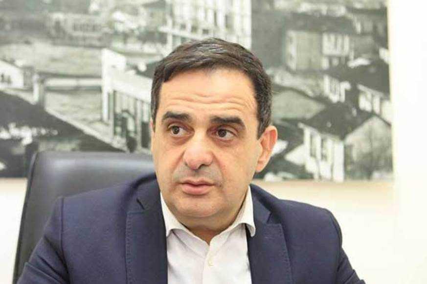 Ο Κικίλιας καρατόμησε τον Γιώργο Τοπαλίδη από διοικητή ΥΠΕ γιατί, σύμφωνα με δημοσίευμα, παρουσίασε ψεύτικο βιογραφικό! 1