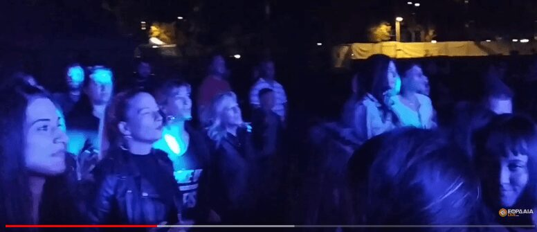 eordaialive.com: πραγματοποιήθηκε το βράδυ του σαββάτου το 1ο ptolemais fest (βίντεο) 2
