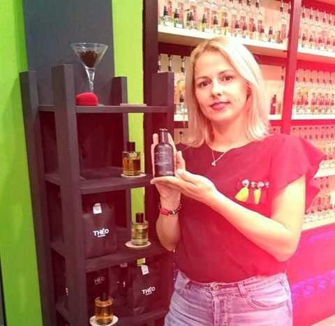Προτάσεις: Πτολεμαΐδα: Kατάστημα αρωμάτων και φυτικών καλλυντικών Butterfly's Perfumes! 1