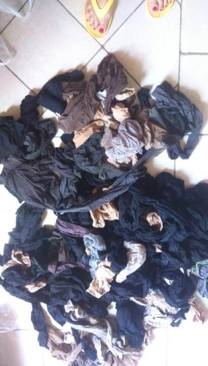 Πτολεμαΐδα: Ντύνει ηρωίδες της Όπερας με ανακυκλώσιμα υλικά! 9