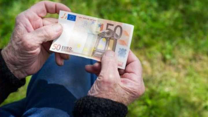 Αυξήσεις πάνω και από 300 ευρώ στις νέες συντάξεις χηρείας - Ποιοι θα πάρουν αναδρομικά έως και 1.800 ευρώ 1