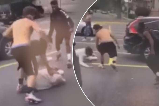 ΚΟΣΜΟΣ: Σοκ: 16χρονος μαχαιρώθηκε μέχρι θανάτου και οι συμμαθητές του τραβούσαν βίντεο 1