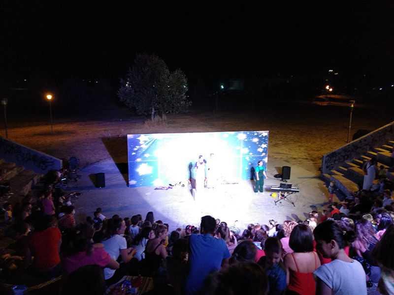 Eordaialive.com   Πτολεμαΐδα: «Ο Πρίγκιπας Λεμόνης και η Όμορφη Κρεμμύδω» διασκέδασαν απόψε παιδιά και γονείς (φωτό-βίντεο) 14