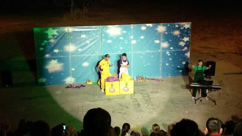 Eordaialive.com   Πτολεμαΐδα: «Ο Πρίγκιπας Λεμόνης και η Όμορφη Κρεμμύδω» διασκέδασαν απόψε παιδιά και γονείς (φωτό-βίντεο) 18