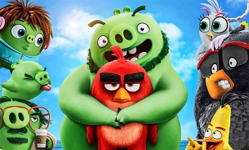 Eordaialive.com | Κερδίστε εισιτήρια για την ταινία «Angry Birds: Η ταινία 2» στον κινηματογράφο Αχίλλειον 1