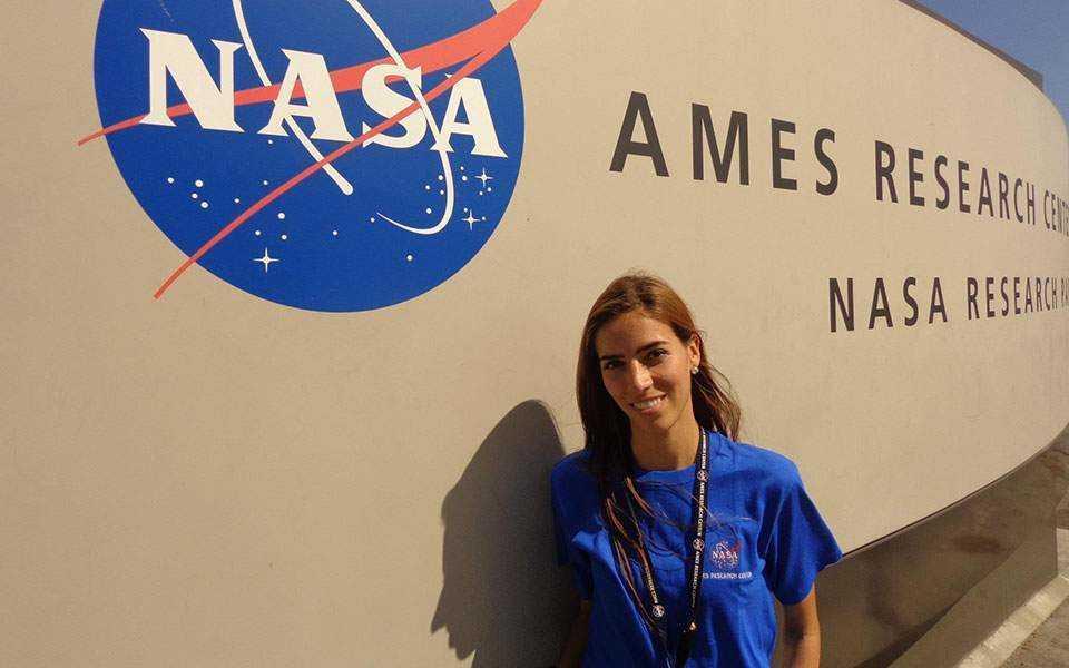 Εκπρόσωπος της NASA στην Telegraph: Η Ελένη Αντωνιάδου δεν ήταν εργαζόμενη της Διαστημικής Υπηρεσίας 2