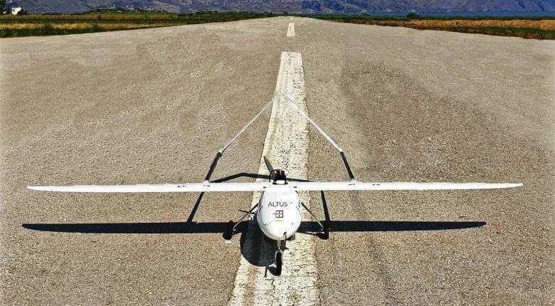 Έρχονται τα drones... made in Greece 1