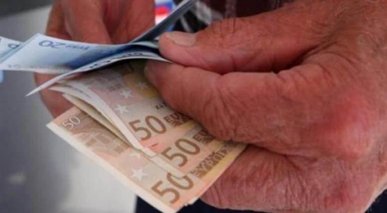 Κυβερνητικές σκέψεις για σύνταξη-βοήθημα για χαμηλοσυνταξιούχους 1