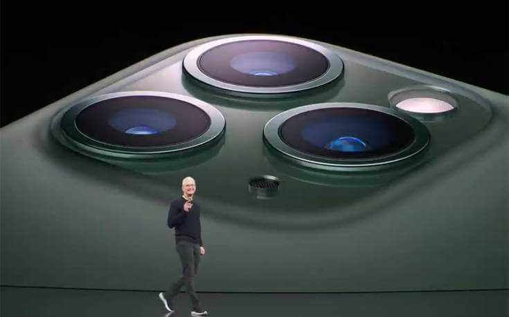 Αυτά είναι τα νέα iPhones 28