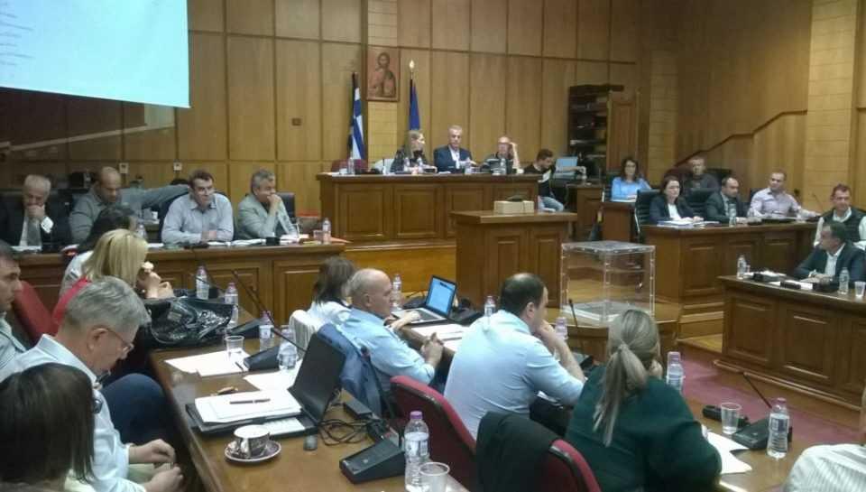 Δ. Μακεδονία: «Πράσινο φως» στη σήραγγα Κλεισούρας 1