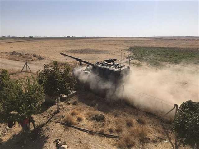 Τουρκική εισβολή στην Συρία:  τρίτη και φαρμακερή... 1