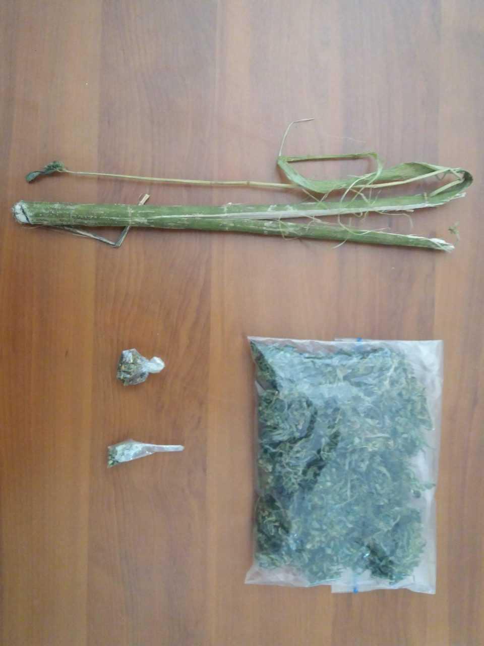 Σύλληψη 59χρονου ημεδαπού σε περιοχή των Γρεβενών για κατοχή ναρκωτικών ουσιών 1