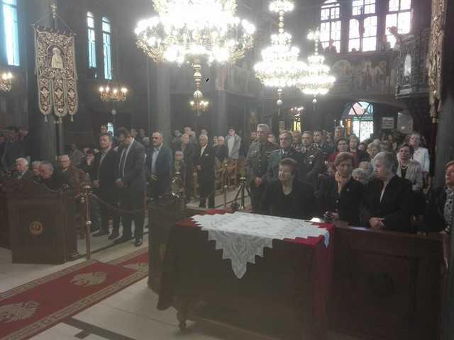 Εορτασμός του Προστάτη του Σώματος,Μεγαλομάρτυρα Αγίου Αρτεμίου και της «Ημέρας της Αστυνομίας» 32