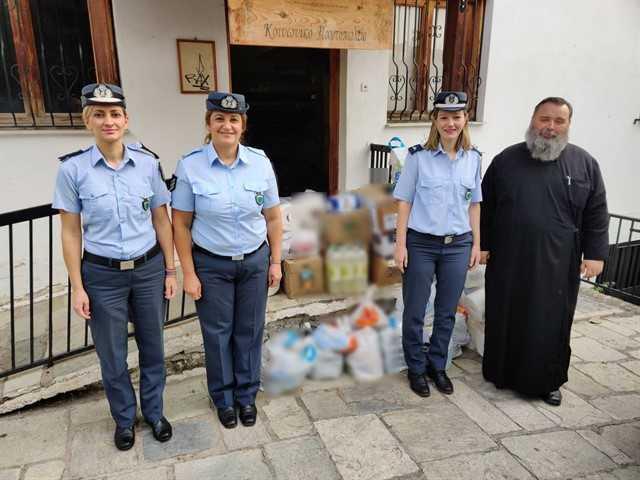 Εορτασμός του Προστάτη του Σώματος,Μεγαλομάρτυρα Αγίου Αρτεμίου και της «Ημέρας της Αστυνομίας» 41