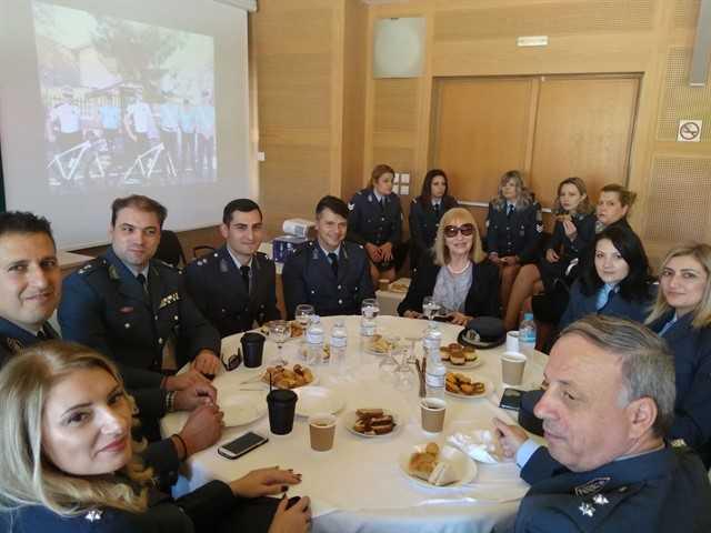 Εορτασμός του Προστάτη του Σώματος,Μεγαλομάρτυρα Αγίου Αρτεμίου και της «Ημέρας της Αστυνομίας» 29