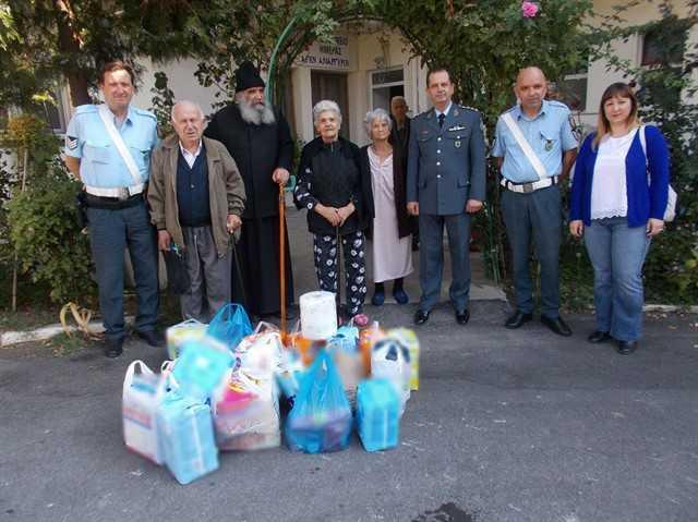 Εορτασμός του Προστάτη του Σώματος,Μεγαλομάρτυρα Αγίου Αρτεμίου και της «Ημέρας της Αστυνομίας» 42