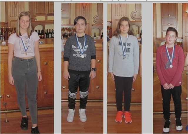 Ρεκόρ συμμετοχών, στο τουρνουά σκακιού «Ελευθέρια» , στην Πτολεμαΐδα 13