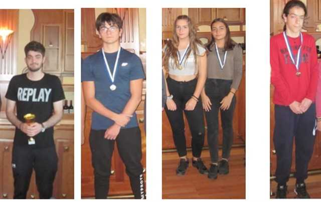 Ρεκόρ συμμετοχών, στο τουρνουά σκακιού «Ελευθέρια» , στην Πτολεμαΐδα 12