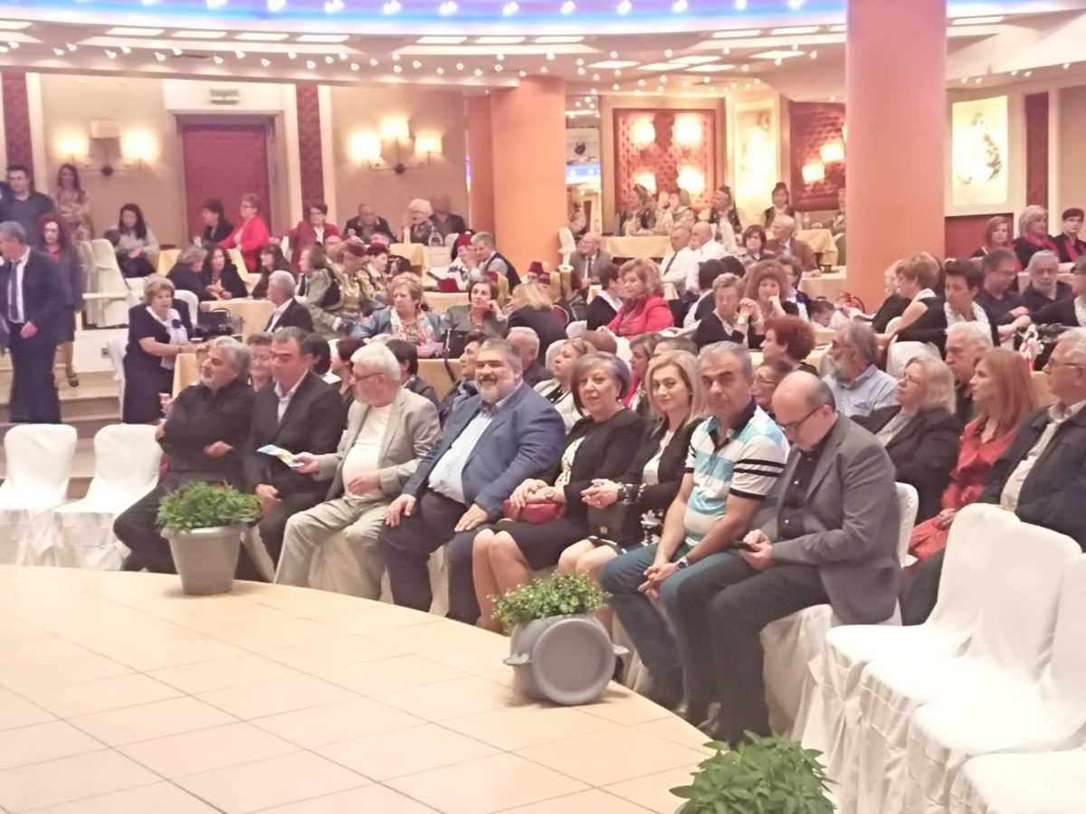 eordaialive.com: Πτολεμαΐδα: 11η Συνάντηση Χορωδιών (φωτογραφίες) 24