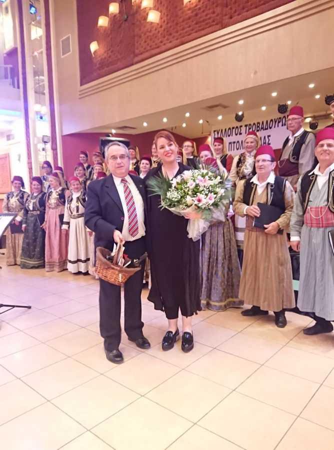 eordaialive.com: Πτολεμαΐδα: 11η Συνάντηση Χορωδιών (φωτογραφίες) 30