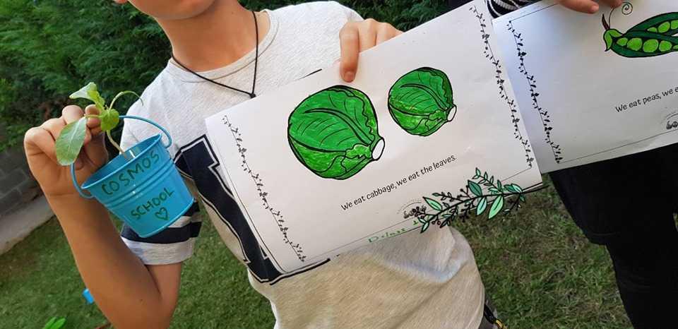 Πτολεμαΐδα: Την Παγκόσμια Ημέρα Διατροφής κι Επισιτισμού γιόρτασαν στο Κέντρο Ξένων Γλωσσών'' COSMOS'' (φωτογραφίες) 33