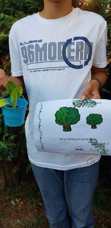 Πτολεμαΐδα: Την Παγκόσμια Ημέρα Διατροφής κι Επισιτισμού γιόρτασαν στο Κέντρο Ξένων Γλωσσών'' COSMOS'' (φωτογραφίες) 32