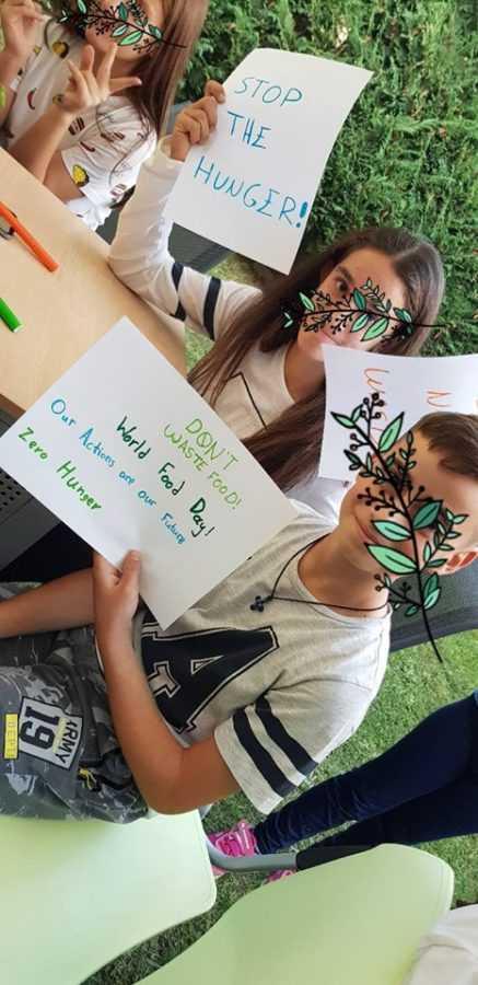 Πτολεμαΐδα: Την Παγκόσμια Ημέρα Διατροφής κι Επισιτισμού γιόρτασαν στο Κέντρο Ξένων Γλωσσών'' COSMOS'' (φωτογραφίες) 34