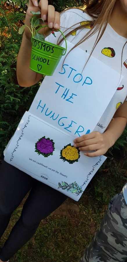 Πτολεμαΐδα: Την Παγκόσμια Ημέρα Διατροφής κι Επισιτισμού γιόρτασαν στο Κέντρο Ξένων Γλωσσών'' COSMOS'' (φωτογραφίες) 31