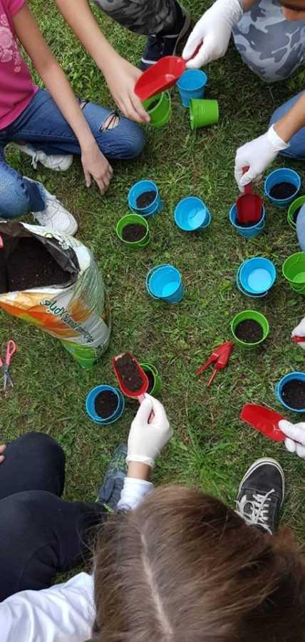 Πτολεμαΐδα: Την Παγκόσμια Ημέρα Διατροφής κι Επισιτισμού γιόρτασαν στο Κέντρο Ξένων Γλωσσών'' COSMOS'' (φωτογραφίες) 29