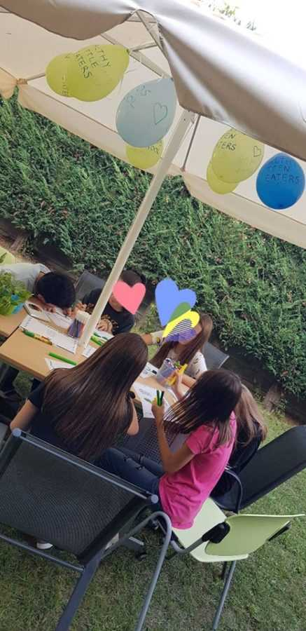 Πτολεμαΐδα: Την Παγκόσμια Ημέρα Διατροφής κι Επισιτισμού γιόρτασαν στο Κέντρο Ξένων Γλωσσών'' COSMOS'' (φωτογραφίες) 35