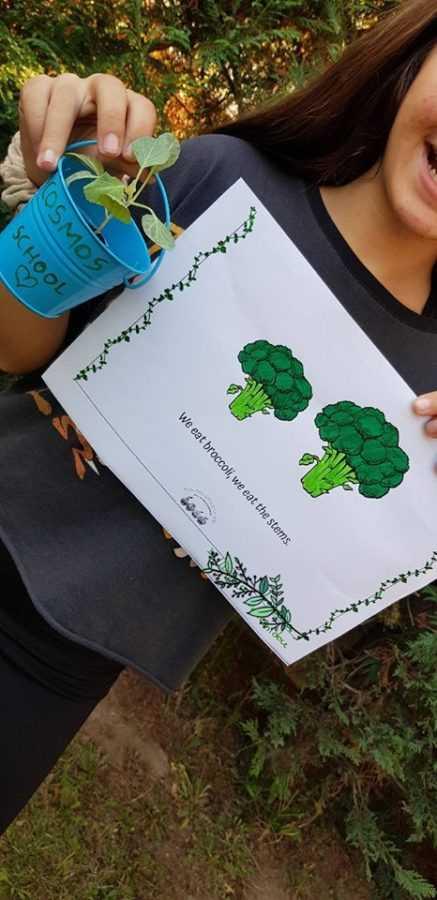 Πτολεμαΐδα: Την Παγκόσμια Ημέρα Διατροφής κι Επισιτισμού γιόρτασαν στο Κέντρο Ξένων Γλωσσών'' COSMOS'' (φωτογραφίες) 30