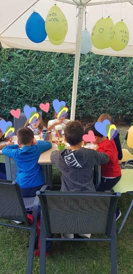 Πτολεμαΐδα: Την Παγκόσμια Ημέρα Διατροφής κι Επισιτισμού γιόρτασαν στο Κέντρο Ξένων Γλωσσών'' COSMOS'' (φωτογραφίες) 38