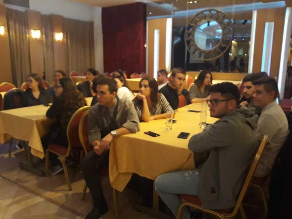 Πτολεμαΐδα: Εξαιρετικές προοπτικές για το τμήμα Εργοθεραπείας 12